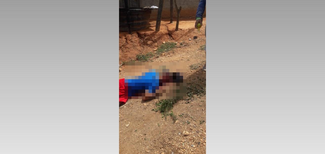 Homem é executado a tiros em antigo lixão de Arapiraca