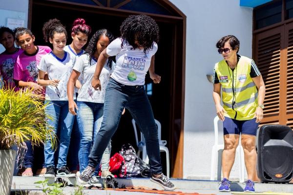 CIDADANIA Ronda no Bairro Presente leva saúde e cidadania para moradores do Jacintinho