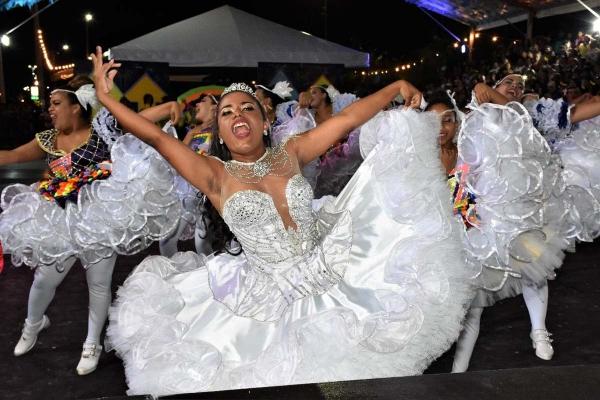 FESTA NORDESTINA Arraiá da Cultura abre oficialmente os festejos juninos 2019 em Alagoas
