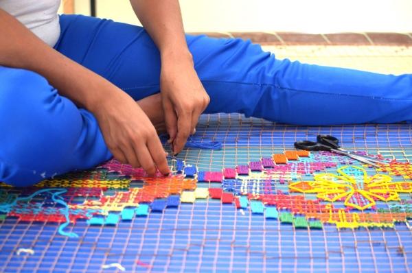 FEITO À MÃO Arte produzida com mão de obra carcerária ganha visibilidade por valor cultural e social