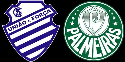 Azulão empata com Palmeiras por 1 x 1 no Rei Pelé