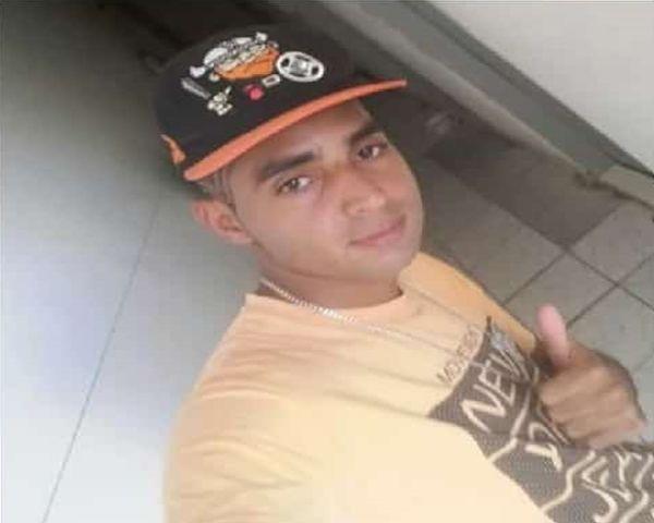 ovem desaparecido  é encontrado morto em Delmiro Gouveia- AL