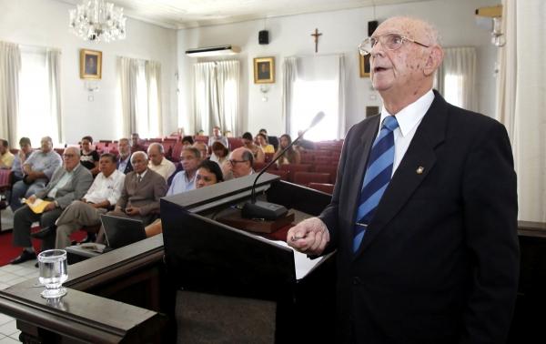 PRESERVAÇÃO Com apoio do Governo de AL e do Iphan, Instituto Histórico finaliza restauração