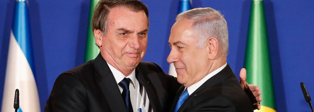 FACEBOOK BANE EMPRESA DE ISRAEL QUE IMPULSIONAVA FAKE NEWS EM ELEIÇÕES