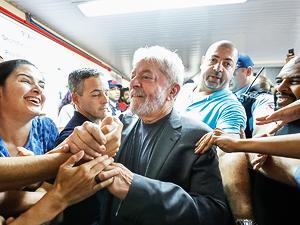 ATIPICIDADE DA CONDUTA  MPF pede que STJ mude base da absolvição de Lula e Okamotto por acervo