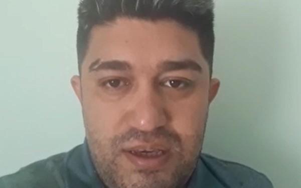 Pastor acusado de estuprar adolescentes e prometer 'cura física e espiritual' é condenado a 44 anos de prisão