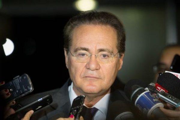 Governo Bolsonaro começou mal e envelheceu rapidamente, diz Renan Calheiros