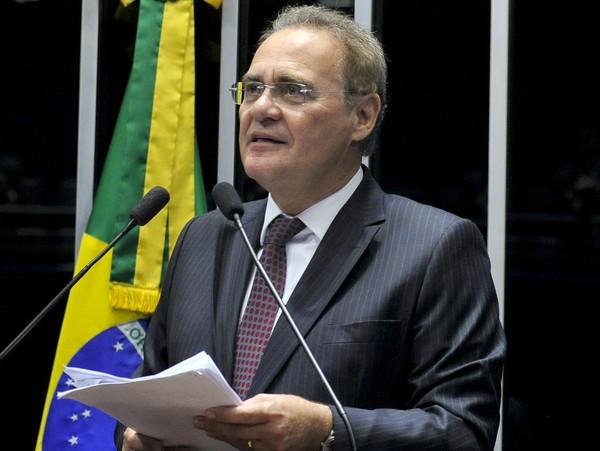 PGR pede, e Cármen Lúcia arquiva inquérito que investigava Renan Calheiros