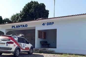 Servidor público é preso acusado de participação em esquema de desvio do ISS da Prefeitura de Craíbas