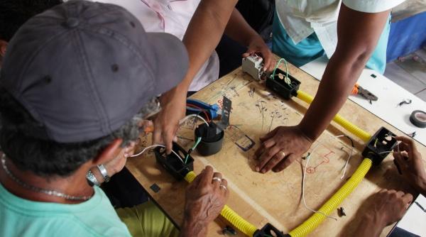 EM UM ANO Em um ano, Centro de Reinserção Social capacitou mais de 300 pessoas em Maceió