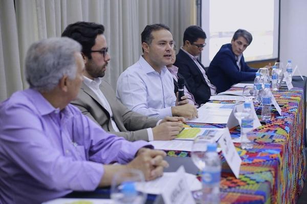 AVISO DE PAUTA Governador Renan Filho assina termos para fomento do turismo nesta terça-feira (18)
