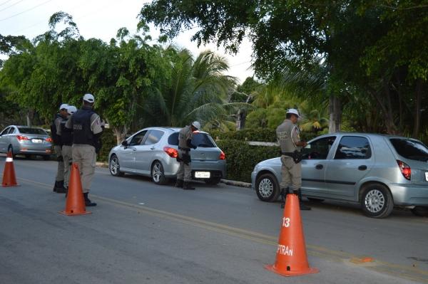 SÃO JOÃO TRANQUILO Segurança Pública reforça policiamento em Alagoas durante período junino