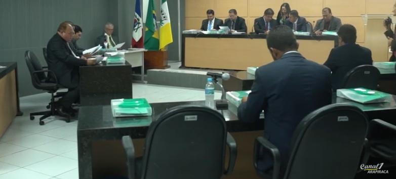 Audiência Pública e Requirimentos Aprovados na Câmara de Arapiraca