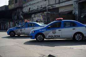 Preso com  corpos em sacos plásticos dentro de carro na Zona Norte do Rio