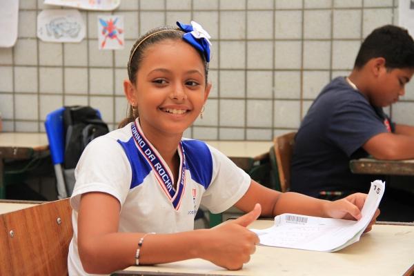 AVALIAÇÃO 2019 Mais de 108 mil alunos da rede pública farão a Prova Alagoas