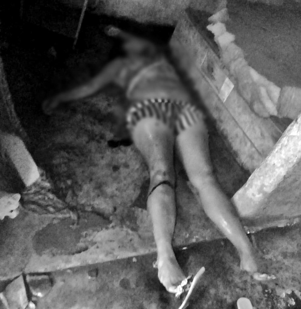 POLÍCIA  Mulher é encontrada morta dentro de casa em São Miguel dos Campos
