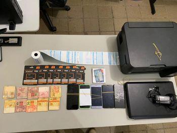 Em 30 dias, acusados de estelionato movimentaram R$ 300 mil com golpes em AL, diz polícia