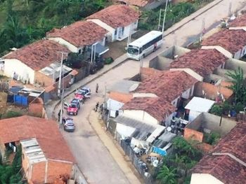 Acusado de assassinar aluno dentro de escola no Benedito Bentes é preso