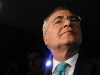 """""""Moro sempre foi pauteiro clandestino da Lava Jato"""", diz Renan Calheiros"""