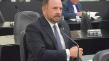 ARAPIRACA Câmara aprova título de Cidadão Honorário de Arapiraca ao deputado estadual Antônio Albuquerque