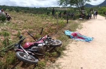 Homens morrem após acidentes em São José da Tapera