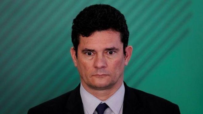 Declarações de Moro sobre investigação de hackers são 'impróprias' e 'causam incômodo', diz presidente da associação de delegados da PF