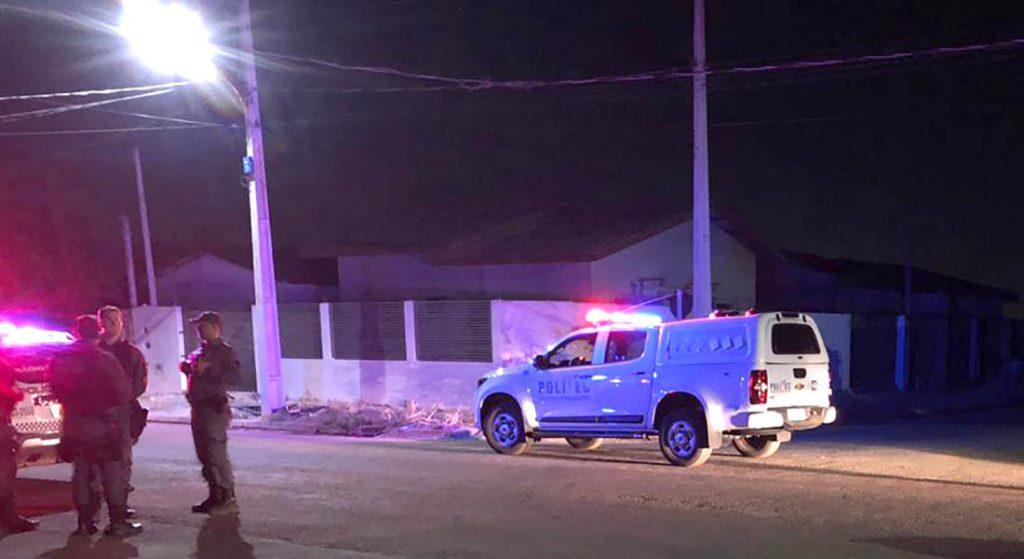 Jovem  arapiraquense é  morto a tiros em Sinop no Mato Grosso