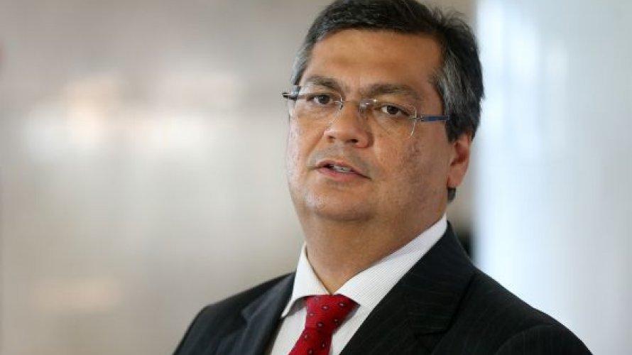 """Flávio Dino diz que ser """"o pior governador"""" na visão de Bolsonaro é uma honraria"""