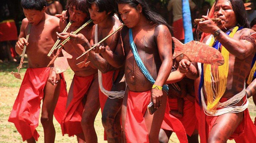Bolsonaro põe em dúvida assassinato de líder indígena waiãpi em conflito no Amapá
