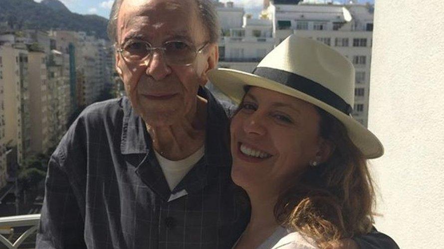 Morre João Gilberto, aos 88 anos