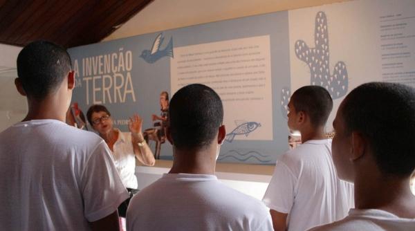 QUEBRA DE PARADIGMAS Sistema Socioeducativo de Alagoas está entre os melhores do Brasil