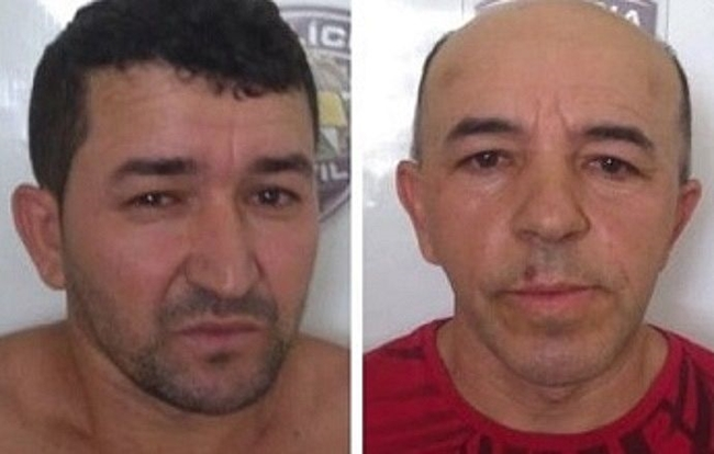 Alagoanos suspeitos de integrar grupo de extermínio são presos no Rio Grande do Norte