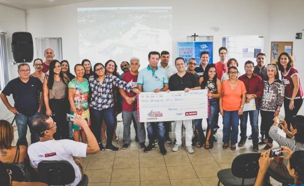 BRINDES Sorteio de aniversário da Nota Fiscal Cidadã entrega R$1 milhão em prêmios