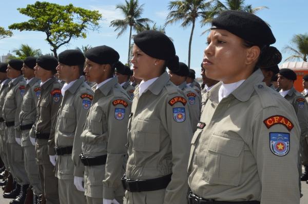 VALORIZAÇÃO Governo de AL institui o Dia da Policial Feminina em homenagem as militares