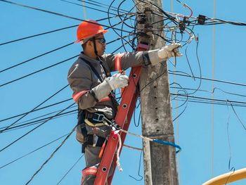 Comerciantes são flagrados com furto de energia e levados à delegacia