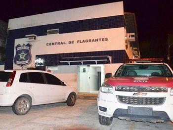Jovem é preso com mais de 70 cartelas de Rohypnol no  conjunto Frei Damião  região do Benedito Bentes