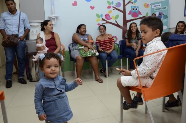 EFICIÊNCIA Serviço Estadual de Cardiopediatria assegura cirurgia para mais de 365 crianças