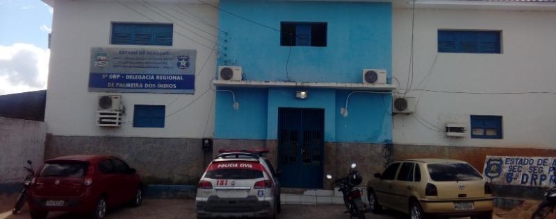 Mulher denuncia companheiro por tentativa de estrangulamento em Quebrangulo