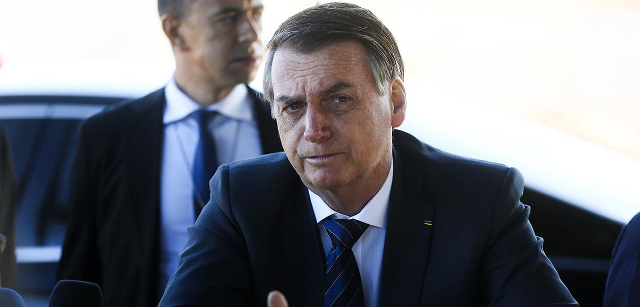Pesquisa XP/Ipespe: 38% avaliam governo Bolsonaro co