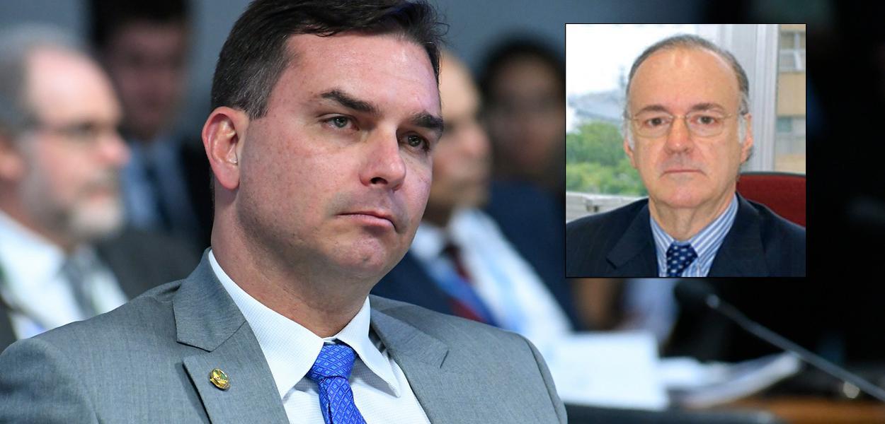 Investigado no caso Queiroz, Flávio Bolsonaro, 01, define o novo PGR