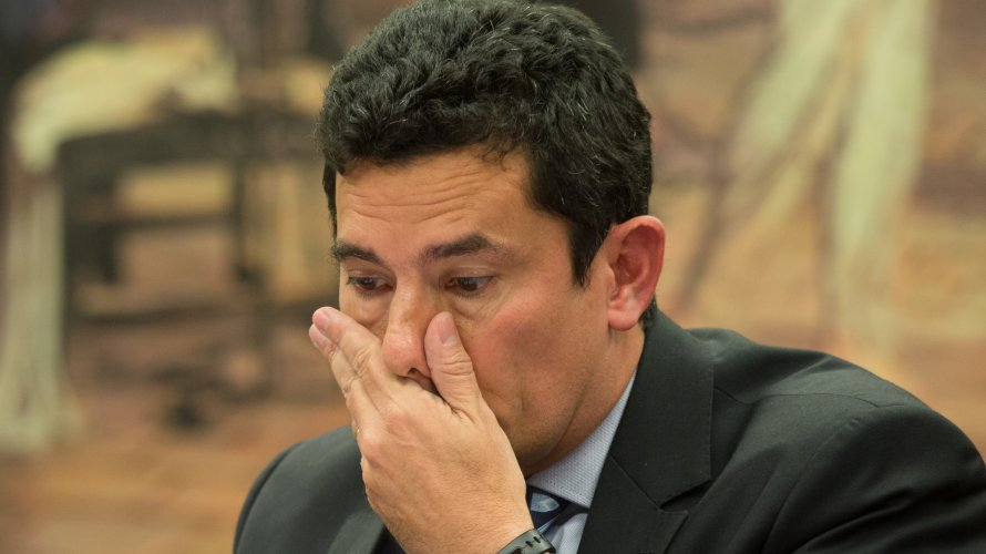 Moro se recusa a revelar documentos que deu a Bolsonaro sobre laranjas, aponta Folha