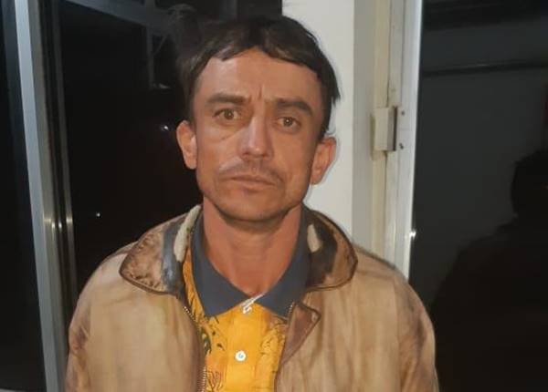 Brasil: preso homem que matou a tia de 68 anos ele pretendia  morar  em  Alagoas