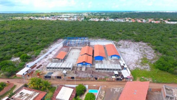 INVESTIMENTO Em Alagoas, 24 milhões são investidos na construção de novas escolas