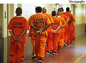 ESCUTA ILEGAL  Procuradores do Kansas ouviam gravações de conversas entre presos e advogados