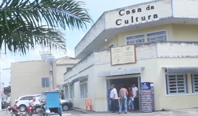Casa da Cultura de Arapiraca comemora 21 anos com exposições e oficinas