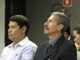 Ex- coronel Cavalcante e o irmão vão a júri  acusado  de  cabo Gonçalves nesta quinta-feira (22)