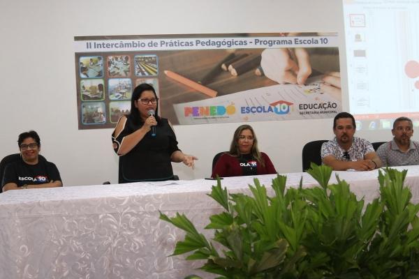 ESCOLA 10 Com foco no Ideb, Estado e municípios se mobilizam para aumentar índices educacionais