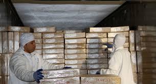 FREEZER INDUSTRIAL  Juiz condena auditora que exigiu 140 kg de picanha para liberar importaçãogoo