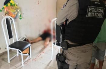 Professor, suplente de vereador é assassinado a facadas em Arapiraca