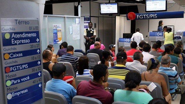 FGTS: Trabalhador poderá efetuar saque emergencial em casas lotéricas